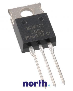 BUK101-50GL Tranzystor TO-220AB (n-channel) 50V 26A 70kHz