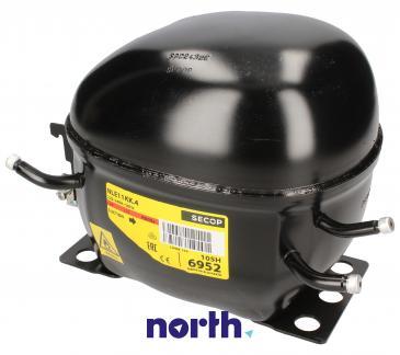 Sprężarka | Kompresor NLE11KK4 Danfoss lodówki C00144757 (agregat)