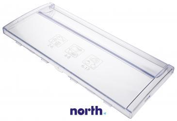 Front górnej szuflady zamrażarki do lodówki 4397311100