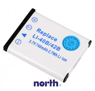 DIGCA37031 Bateria | Akumulator 3.7V 740mAh do kamery