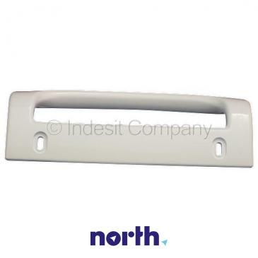 Rączka | Uchwyt drzwi lodówki C00117613