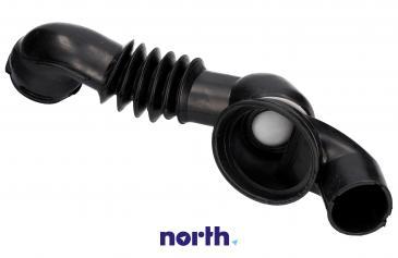 Rura | Wąż połączeniowy zbiornik - hydrostat gumowy do pralki Electrolux 1320721119
