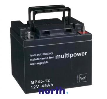 MP4512 Akumulator UPS 12V 45000mAh Multipower (1szt.)