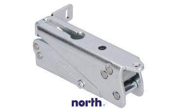 Zawias drzwi (górny lewy / dolny prawy) do lodówki Indesit C00144878 Technic