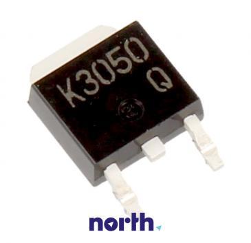 2SK3050 Tranzystor SC-63 (N-Channel) 600V 2A