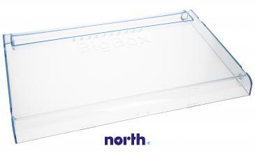 Pokrywa | Front szuflady zamrażarki do lodówki Bosch 00444026