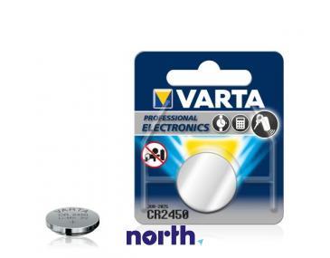 CR2450 | DL2450 | Bateria 3V 560mAh Varta