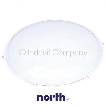 Szkło | Szyba drzwi do pralki C00115528