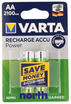 R6 Akumulator AA 1.2V 2100mAh Varta (2szt.)