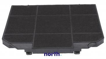 Filtr węglowy aktywny do okapu KPW007050