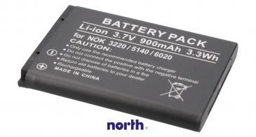 Akumulator | Bateria Li-Ion GSMA37040C 3.7V 900mAh do smartfona