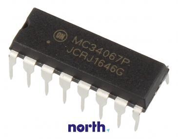 MC34067P Układ scalony IC