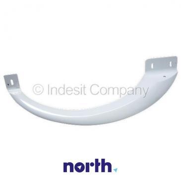 Rączka | Uchwyt drzwi zamrażarki do lodówki Indesit C00117634