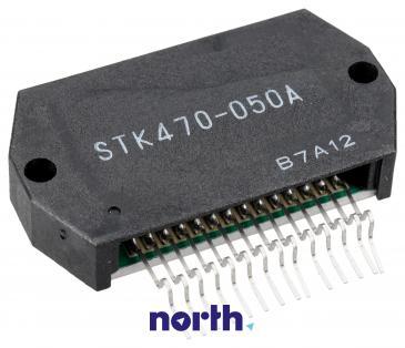 STK470-050A Układ scalony IC