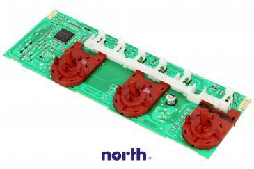Moduł elektroniczny do pralki Indesit C00143332