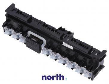 Programator | Moduł obsługi panelu sterowania obudowie do zmywarki Siemens 00640561