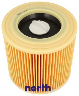 Filtr cylindryczny bez obudowy do odkurzacza Karcher 64145520
