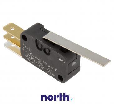 Przełącznik | Mikroprzełącznik pływaka do zmywarki Beko 1883240100