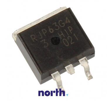 RJP63G4 Tranzystor