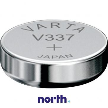 V337 | SR416SW | 337 Bateria 1.5V Varta (10szt.)