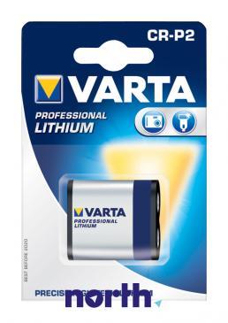 CRP2 | 223 | DL223 Bateria CR-P2 6V 1600mAh Varta (10szt.)