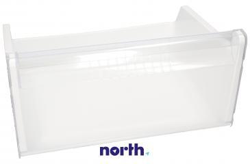 Pojemnik | Szuflada górna zamrażarki do lodówki Siemens 00477223