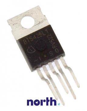 BTS425L1 Tranzystor TO-220 (n-channel) 24V 17A 1MHz