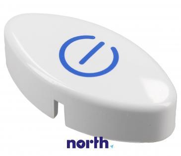 Klawisz | Przycisk wyłącznika do zmywarki Indesit C00143006
