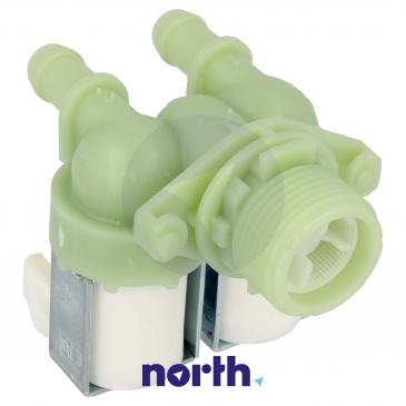 Elektrozawór podwójny do pralki Candy 41018989