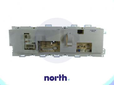 Moduł elektroniczny skonfigurowany do pralki Beko 2822950256