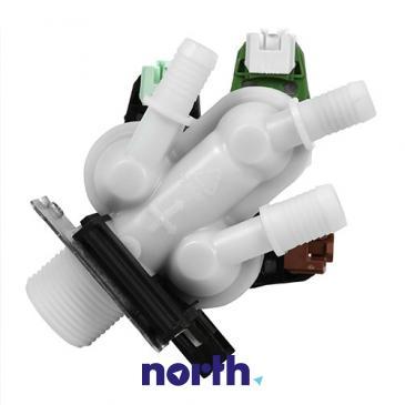 Elektrozawór do pralki 50297043007