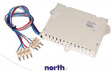 Moduł elektroniczny   Moduł sterujący do kuchenki Whirlpool 481221458444