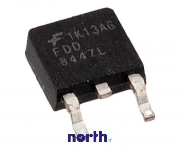 FDD8447L Tranzystor TO-252