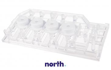 Zestaw | Zespół przycisków do pralki Beko 2877700100
