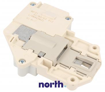 Rygiel elektromagnetyczny | Blokada drzwi do pralki Electrolux 1240349017
