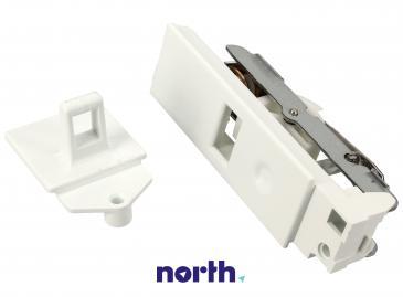 Rygiel elektryczny   Blokada drzwi do pralki Indesit C00257618