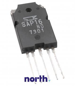 SAP16N SAP16N Tranzystor 160V 15A