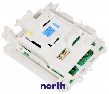 Moduł elektroniczny bez oprogramowania pralki AEG 1324038304