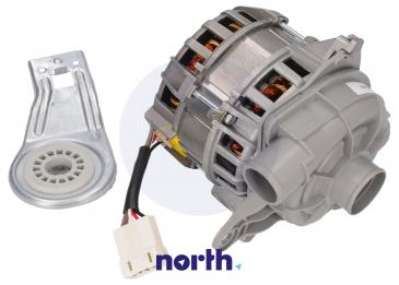 Pompa myjąca (obiegowa) z turbiną do zmywarki Beko 1740701500