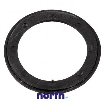 Uszczelka filtra pompy odpływowej do pralki Gorenje 587698