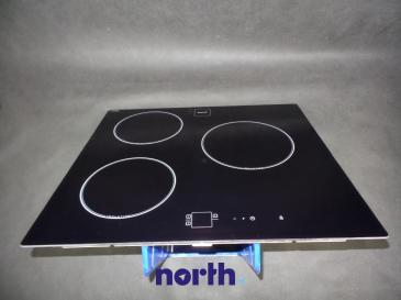 Płyta pod palniki kuchenki C170018C5