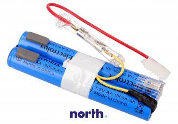Akumulator do odkurzacza 50297082005