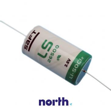 LS26500 Bateria 3.6V 7.7Ah Saft (1szt.)