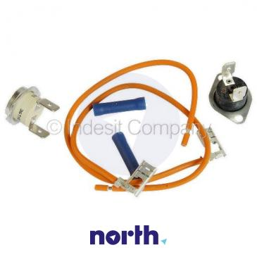 482000030307 C00209193 termostat kit WHIRLPOOL INDESIT