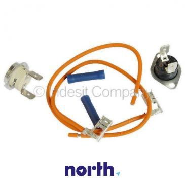 C00209193 482000030307 termostat kit INDESIT
