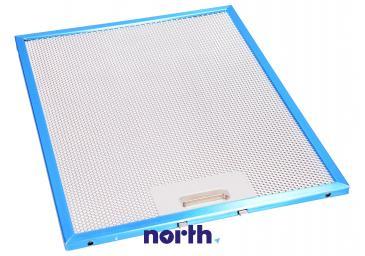Filtr przeciwtłuszczowy metalowy do okapu Electrolux 50293009002
