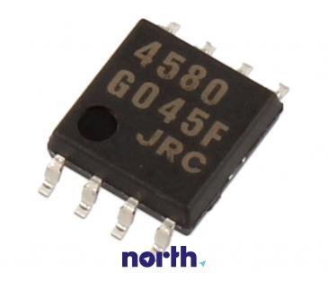 4580 Układ scalony IC