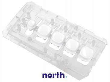 Zestaw | Zespół przycisków do pralki Beko 2867700100