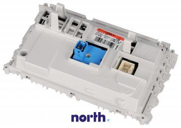 Moduł elektroniczny bez oprogramowania pralki 480111104626