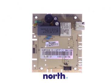 Programator | Moduł sterujący skonfigurowany do zmywarki Candy 41021318